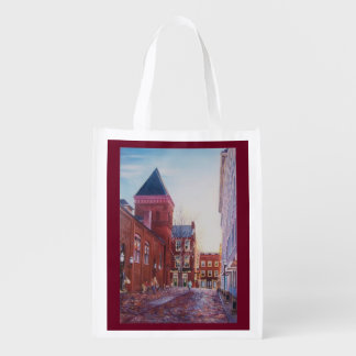 Central Market reusable shopping bag