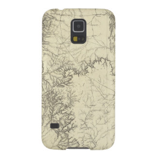 Central New Mexico 2 2 Galaxy S5 Case