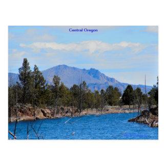 central Oregon Postcard