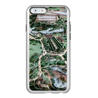 CENTRAL PARK, 1860 INCIPIO FEATHER® SHINE iPhone 6 CASE