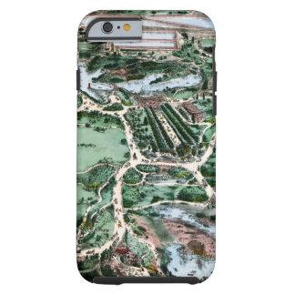 CENTRAL PARK, 1860 TOUGH iPhone 6 CASE
