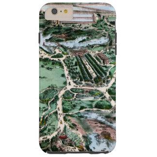 CENTRAL PARK, 1860 TOUGH iPhone 6 PLUS CASE