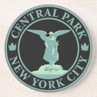 Central Park Angel Coaster