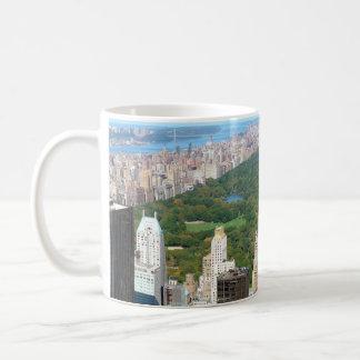 Central Park - New York, Coffee Mug