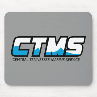 Central Tennessee Marine Service Mouse Pad