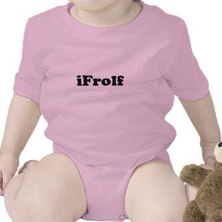 centre de l ifrolf 250 t-shirts
