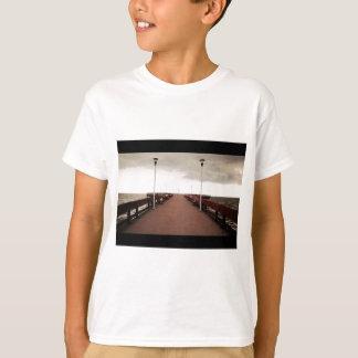Centre Island Pier T-Shirt