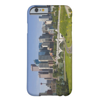 Centre St Bridge and Downtown Calgary, Alberta, Barely There iPhone 6 Case