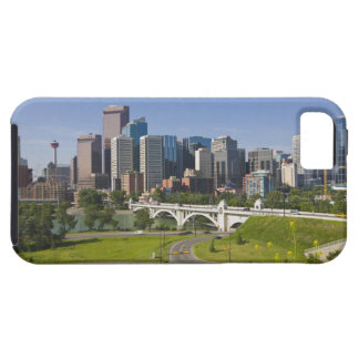 Centre St Bridge and Downtown Calgary, Alberta, iPhone 5 Cases