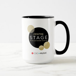 Centre Stage Mug