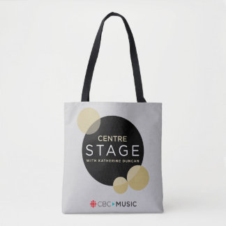 Centre Stage Tote Bag