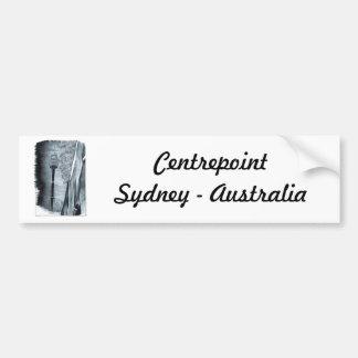 Centrepoint (Sydney - Australia) Bumper Sticker
