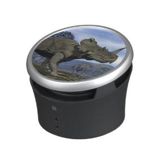 Centrosaurus dinosaurs - 3D render Bluetooth Speaker