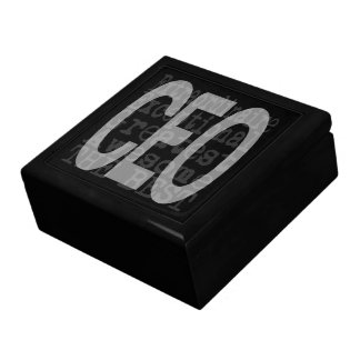 CEO Extraordinaire Gift Box