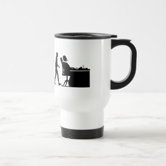 CEO VP company President Boss Travel Mug
