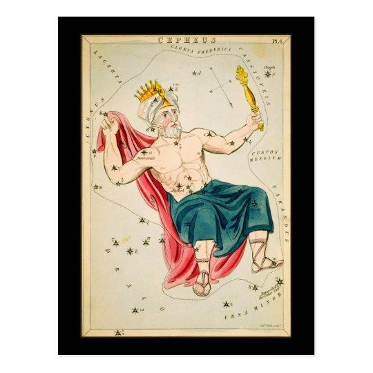 Cepheus Postcard