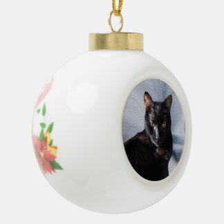 Ceramic Ball Pet Ornaments