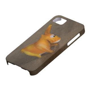 Ceramic Donkey iPhone 5 Cover
