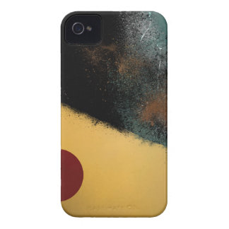 Ceramic Pixels Abstract pressionistiArt iPhone 4 Covers