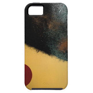 Ceramic Pixels Abstract pressionistiArt iPhone 5 Cases