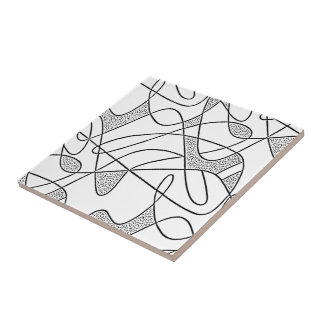 Ceramic Tile CONTEMPO 1950s ATOMIC 200 COLORS