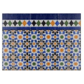 Ceramic tiles from Granada Boards