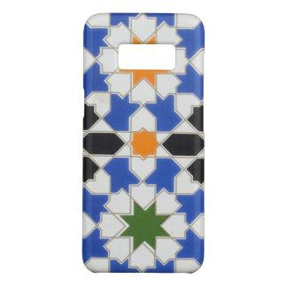 Ceramic tiles from Granada Case-Mate Samsung Galaxy S8 Case