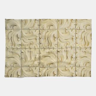 ceramic tiles pattern texture architecture stucco kitchen towel