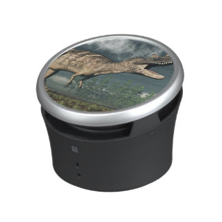 Ceratosaurus dinosaur - 3D render Speaker