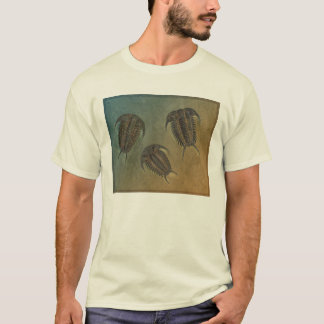 Ceraurus and Leviceraurus T-Shirt