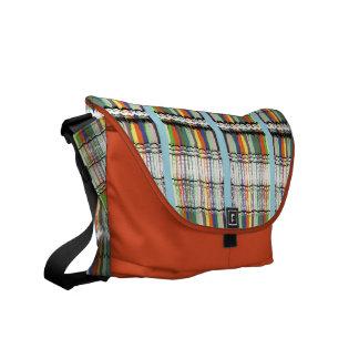 Cercas Medium Messenger Bag