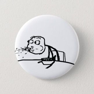 Cereal Guy II 2 Inch Round Button