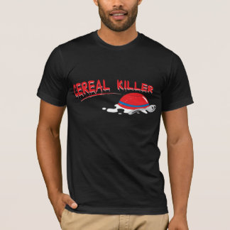 Cereal Killer Men T-shirt