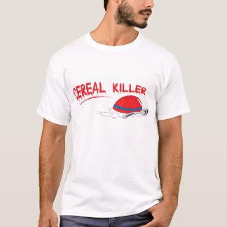 Cereal Killer Men T-shirt