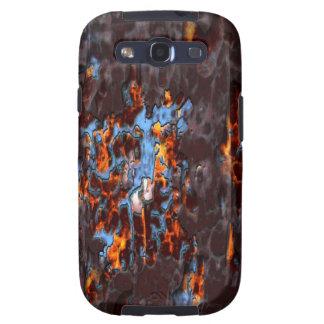 Cerebral Galaxy S3 Case