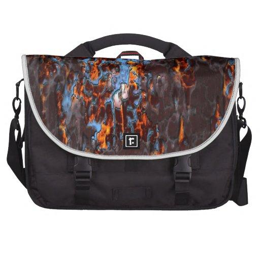 Cerebral Laptop Messenger Bag