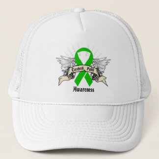 Cerebral Palsy Trucker Hat