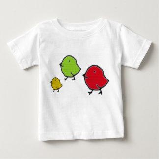 Cerebro Salsa por Bebés Baby T-Shirt