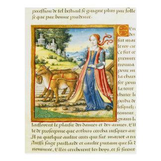 Ceres Postcard