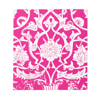CERESE DECORATIVE PATTERN NOTEPAD