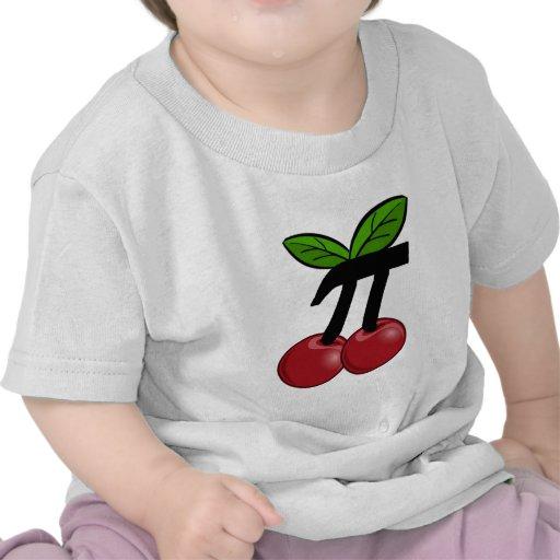 Cerise pi t-shirt