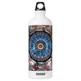 CERN Shiva LHC Water Bottle
