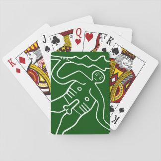 Cerne Giant Poker Deck
