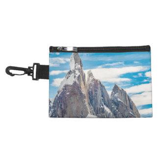 Cerro Torre Parque Nacional Los Glaciares Accessory Bag