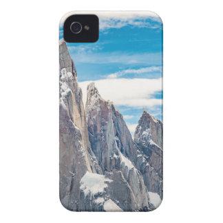 Cerro Torre - Parque Nacional Los Glaciares Case-Mate iPhone 4 Case