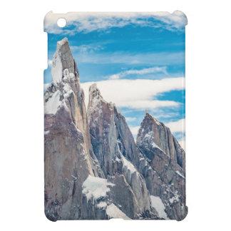 Cerro Torre - Parque Nacional Los Glaciares iPad Mini Cover
