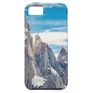 Cerro Torre - Parque Nacional Los Glaciares iPhone 5 Cases