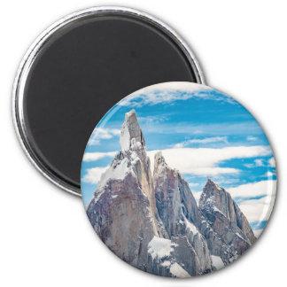 Cerro Torre - Parque Nacional Los Glaciares Magnet