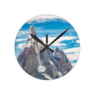 Cerro Torre - Parque Nacional Los Glaciares Round Clock