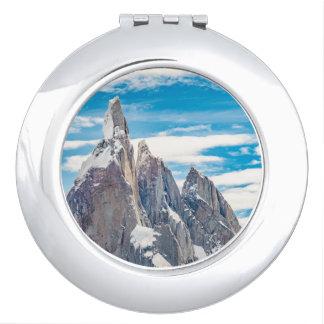 Cerro Torre Parque Nacional Los Glaciares Travel Mirrors